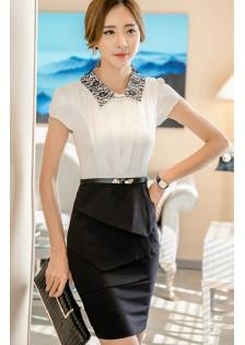 GSS8026 office-dress