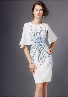 GSS5969 office-dress