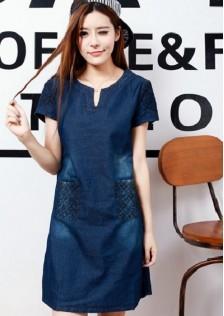 JNS9143 dress .