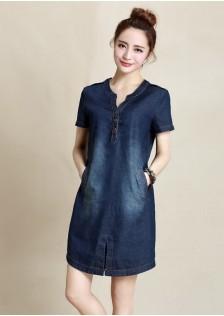 JNS1653 dress