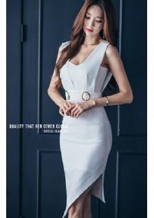 GSS368 office-dress