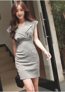 GSS998 office-dress