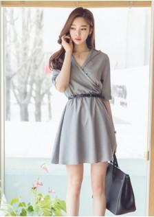 GSS331 office-dress