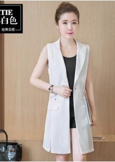 JNS287 jacket white $26.40 58XXXX2605434-BY1LVA1013-A
