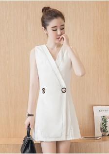 JNS283 jacket white $24.00 48XXXX2574083-BY1LVA1013-A