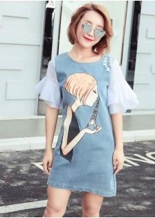 JNSA091 dress