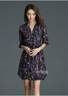 JNS7060 office-dress