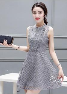 JNS8358 dress gray