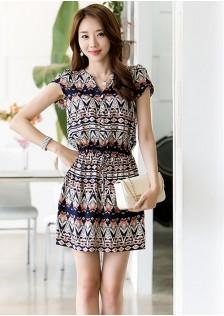 JNS688 dress