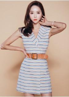 JNS8730 office-dress