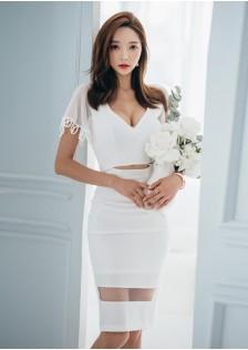 JNS8733 office-dress