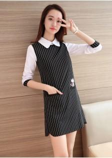JNS324 dress