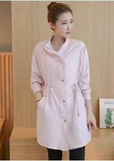 HYB5502 coat pink $14.10 45XXXX2711355-SD5LV508-A