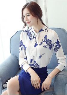 HYB6138 blouse $11.50 38XXXX2761036-SD4LV461