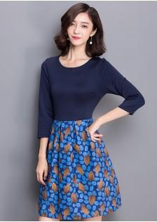 HYB5816 office-dress $17.40 60XXXX2992420-LA2LVB38-B