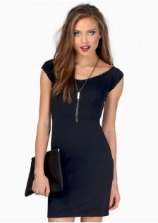 HYB71858 dress black