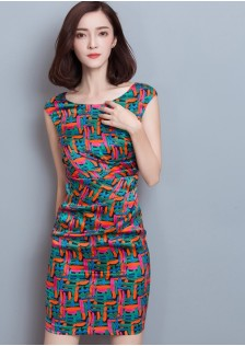 HYB5363 office-dress
