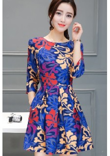 HYB6020 office-dress
