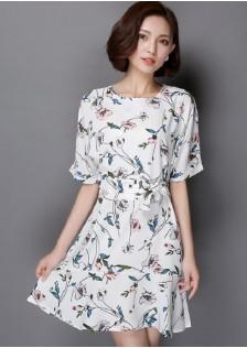 HYB6635 dress white $10.90 30XXXX2021236-SD1LV130-B