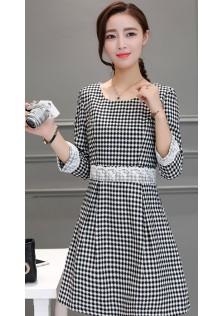 HYB117 dress