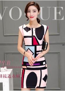 HYB5905 dress