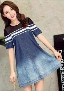 HYB8127 dress